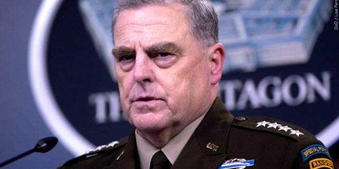 Etats-Unis : Un haut gradé de l'armée craignait que Trump attaque la Chine