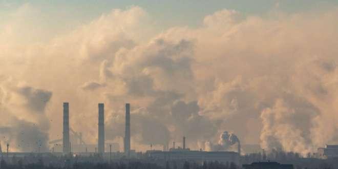 Pollution de l'air : l'OMS fait une alerte