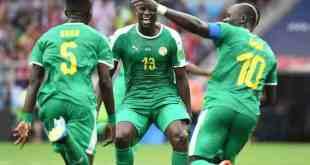 Classement FIFA : le Sénégal dans le Top 20 mondial