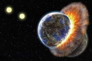 Des astronomes ont vu la fin du Système solaire