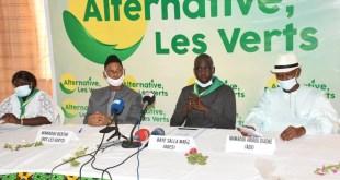 Les écologistes à l'assaut des mairies pour les Locales