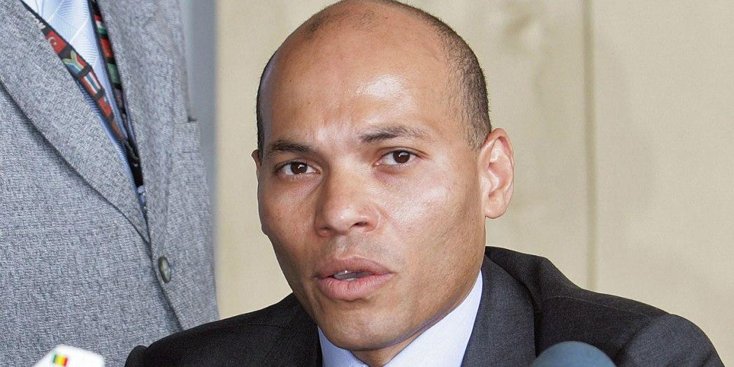 Karim Wade gagne encore contre l'Etat du Sénégal