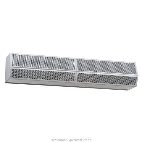 Mars EP21203UHTS Air Curtain  Unheated Air Door