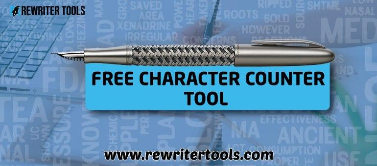 How Character Limit Impacts Writing Free Character Counter