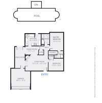 Real Estate Web Solutions | Floor Plan Samples
