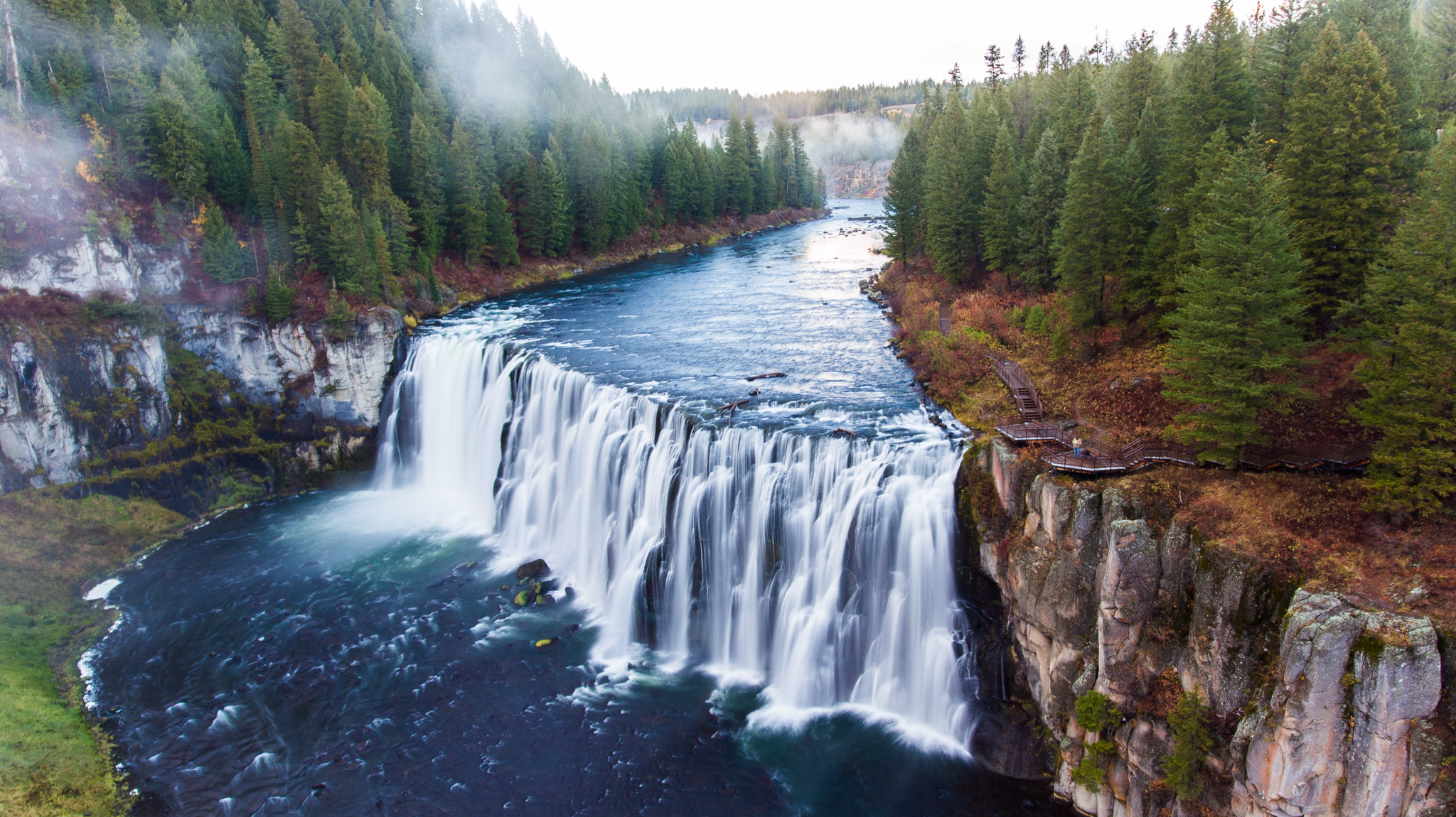 Mesa Falls  Island Park ID  Rexburg Online  Discover