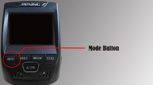 mode button