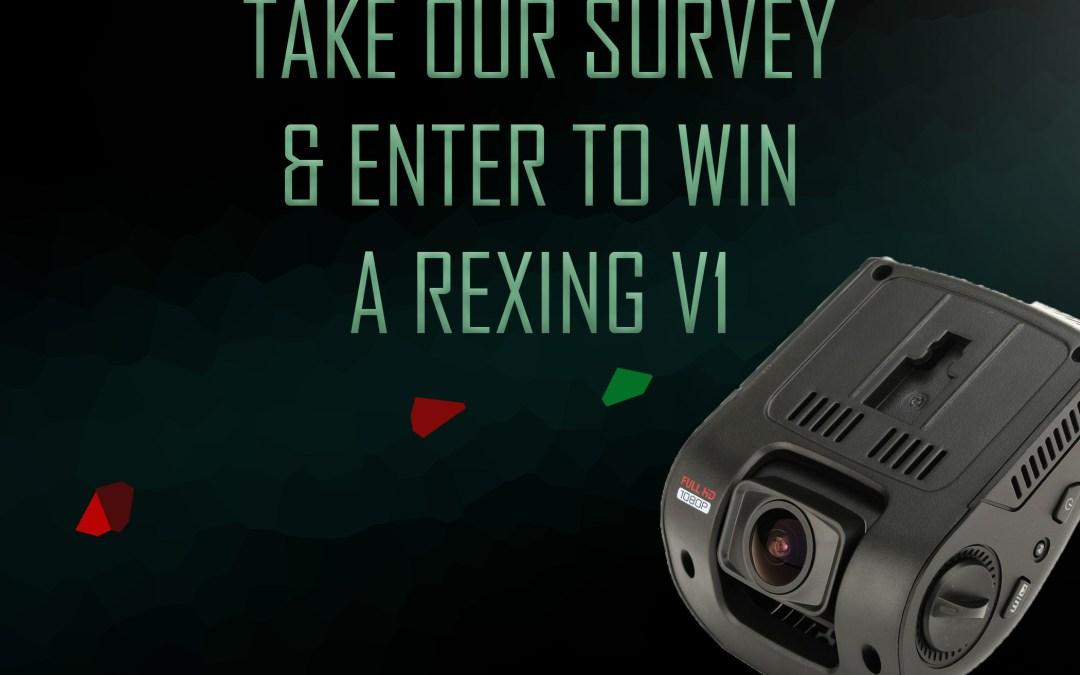 Rexing Survey