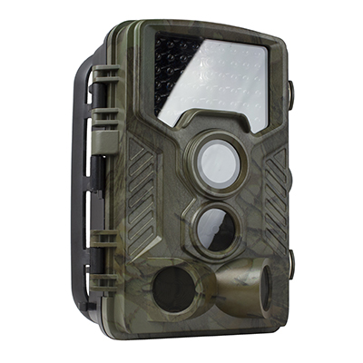 Trail Cam - Outdoor motion video camera, ideal for hunting.