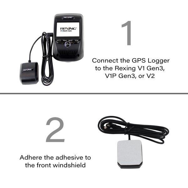 GPSLogger Install V1Gen3 V1PGen3 V2