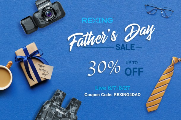fathers day popup