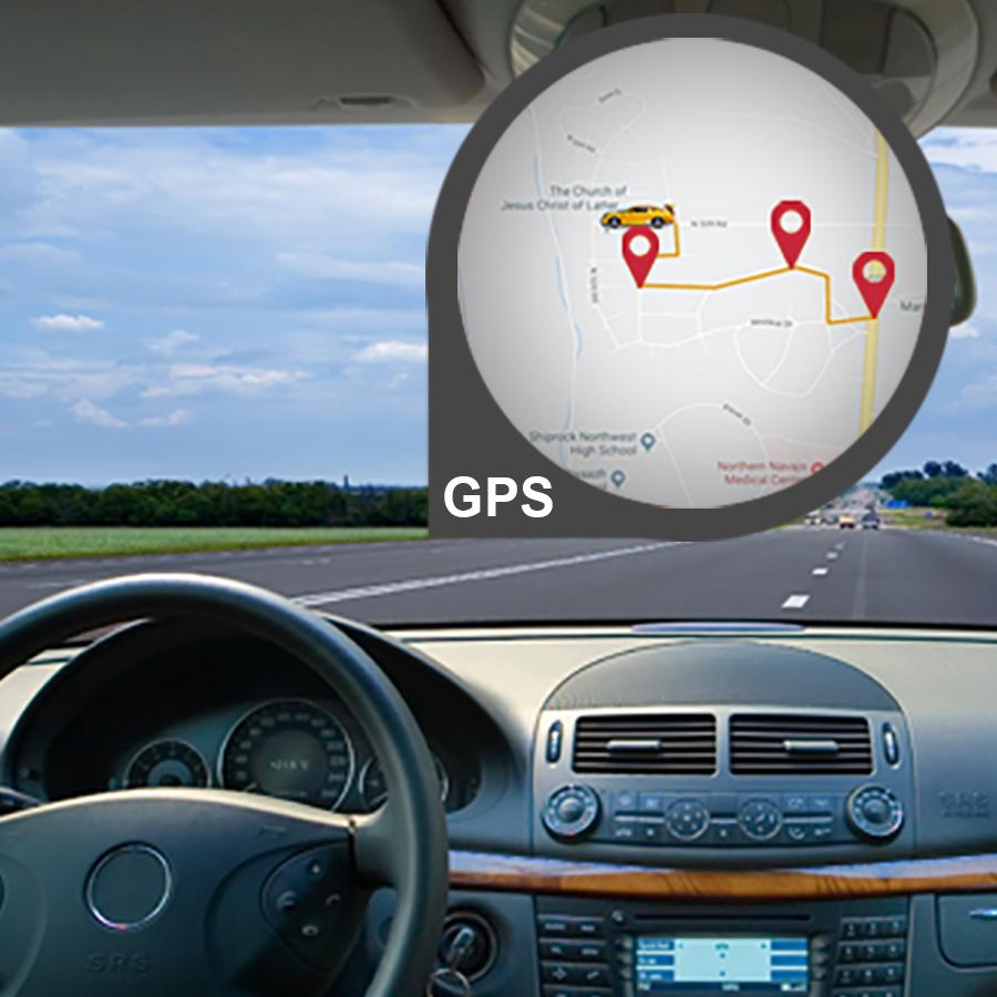V1 Max BUILT IN GPS 1