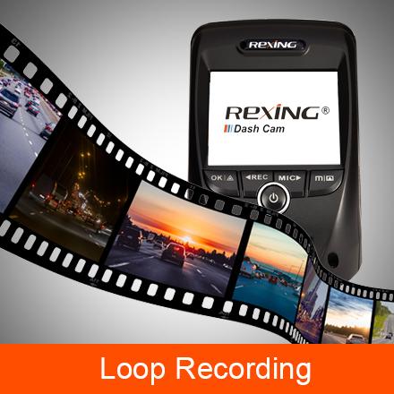 V1 Max LOOP RECORDING 1