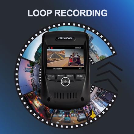 V1P Max LOOP RECORDING 1