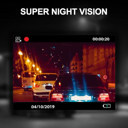 V1P Max SUPER NIGHT VISION 1