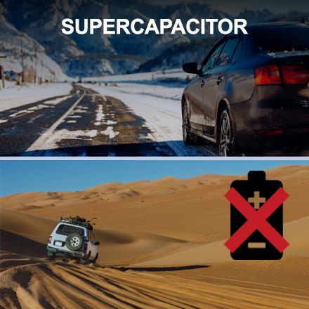 V1P Max SUPERCAPACITOR 1