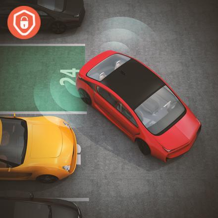 V3 Basic 24 Hour Parking Monitor 1