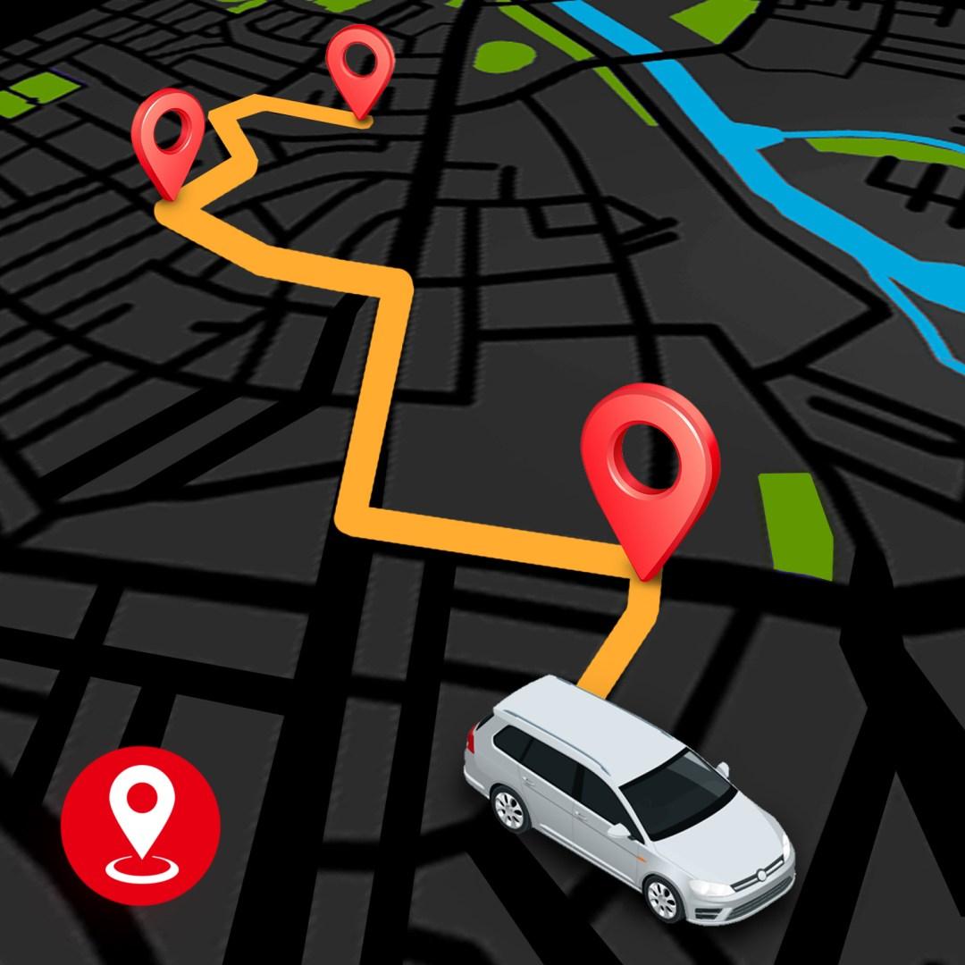 V3 GPS