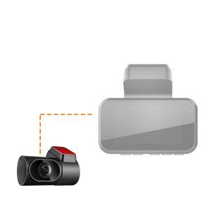 V5 rear cam