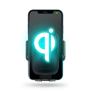 X5 Safe Qi Wireless Charging 1
