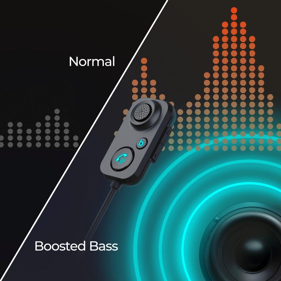 bass booster 2