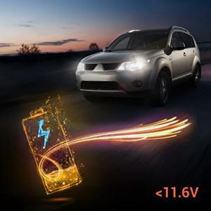 Intelligent HWK Low Voltage Protection
