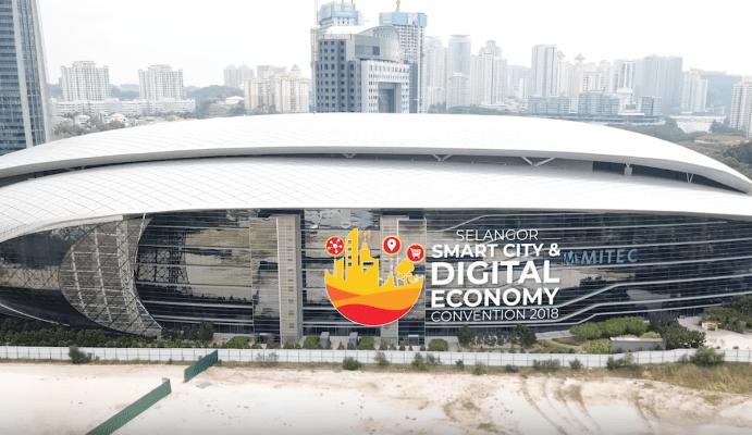 Rexpo video marketing video thumbnail-selangor smart city event video