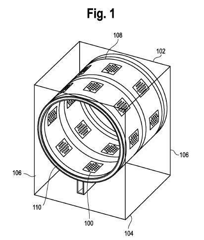 Ayyoub MOMEN : Ultrasonic Dryer ~ Nebulizer system dries