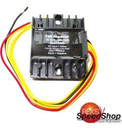 wiring diagram switch light switch pme universal 12 volt 3 phase regulator rectifier rex s speed shop rh rexs speedshop com [ 1180 x 1079 Pixel ]