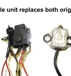 suzuki t500 replacement regulator  [ 1704 x 1079 Pixel ]