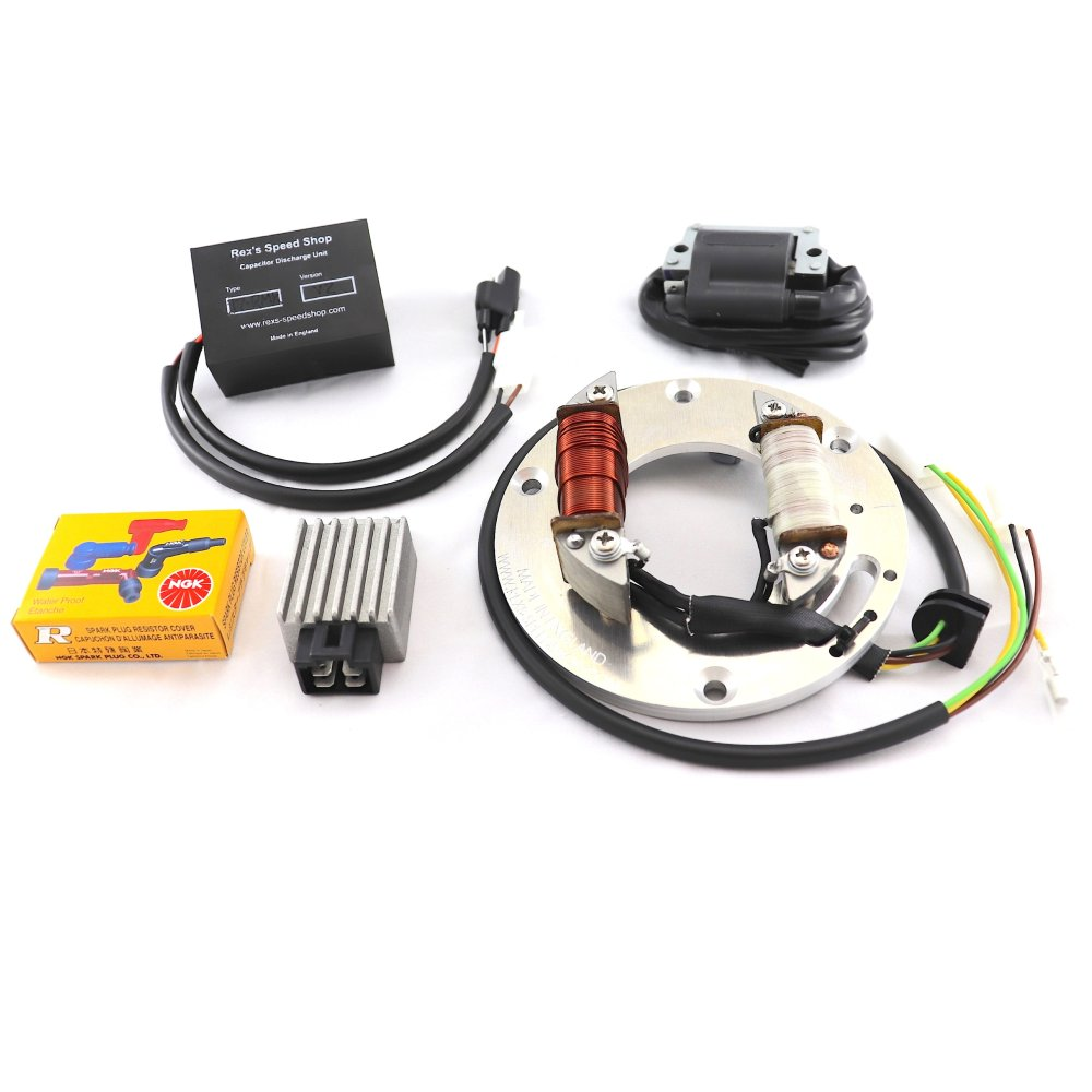 medium resolution of yamaha dt 400 wiring diagram wiring diagrams konsult12 volt roadster dt360 dt400 b u0026c