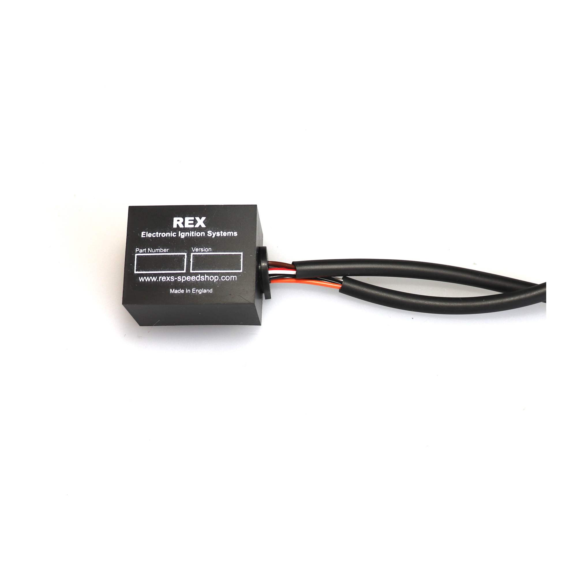 hight resolution of dt125mx dt175mx cdi unit