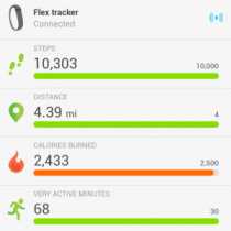 Bruce Reyes-Chow on Fitbit