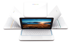 Chromebook as my only computer