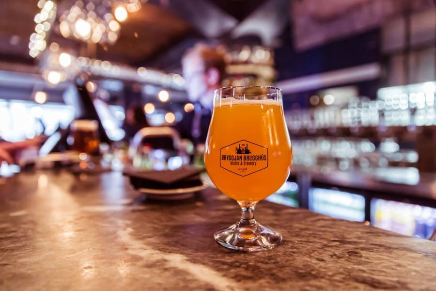 Everything to know about the Reykjavik beer day
