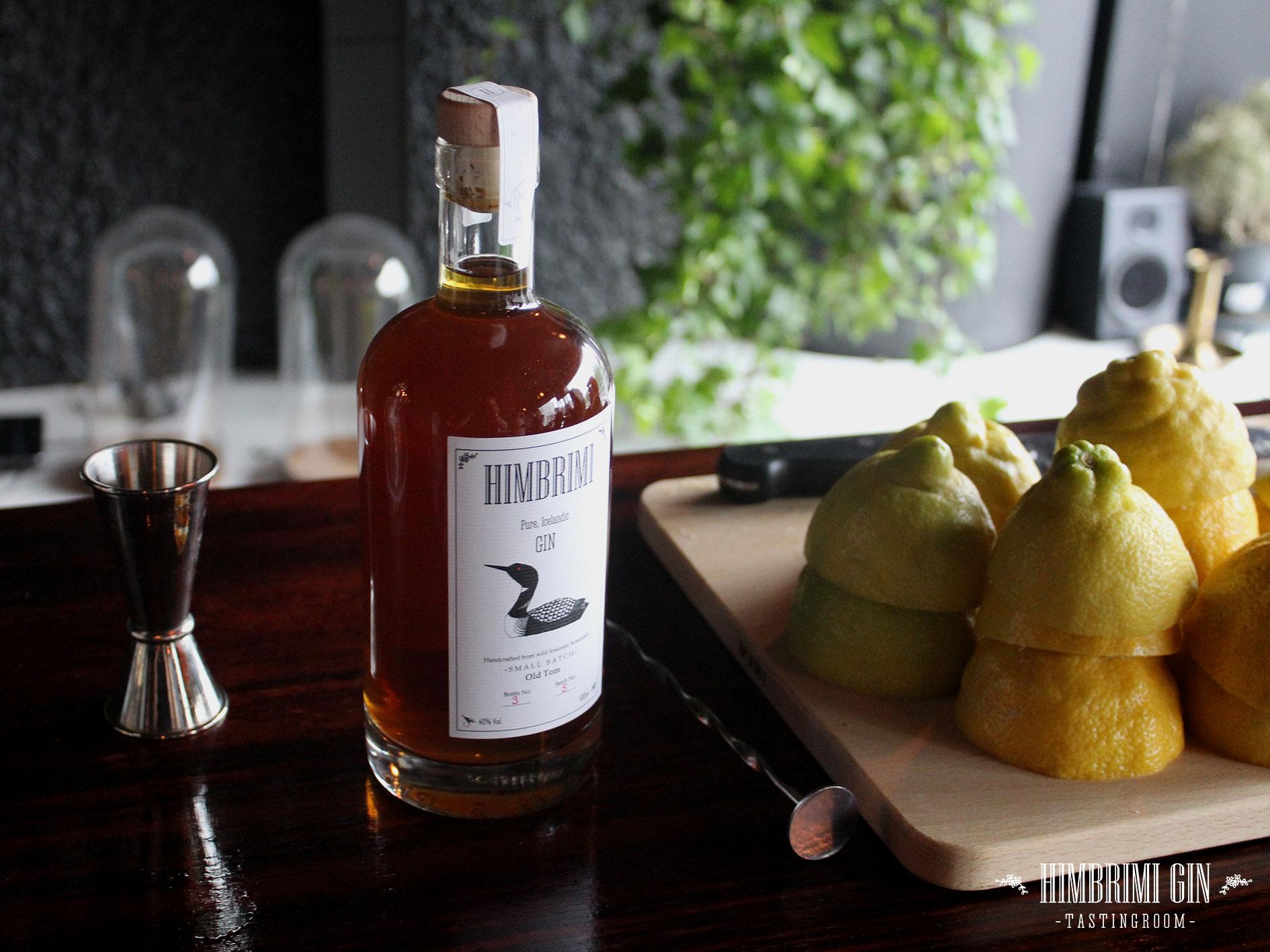 The Secret Gin Room