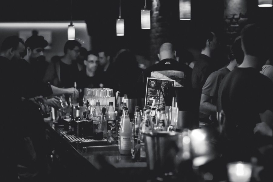 Best Places to Visit on a Reykjavik Nightlife