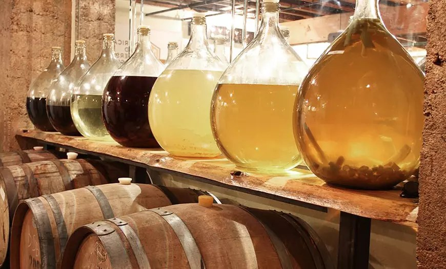 The Mead Tour