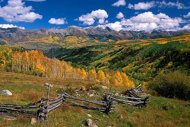 Fall In Colorado Wallpaper Colorado Mountain Property Leadville Amp Salida Real