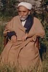 حاج سلطان حسین تابنده-رضا علیشاه