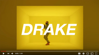 Drake T-Mobile SuperBowl Commercial