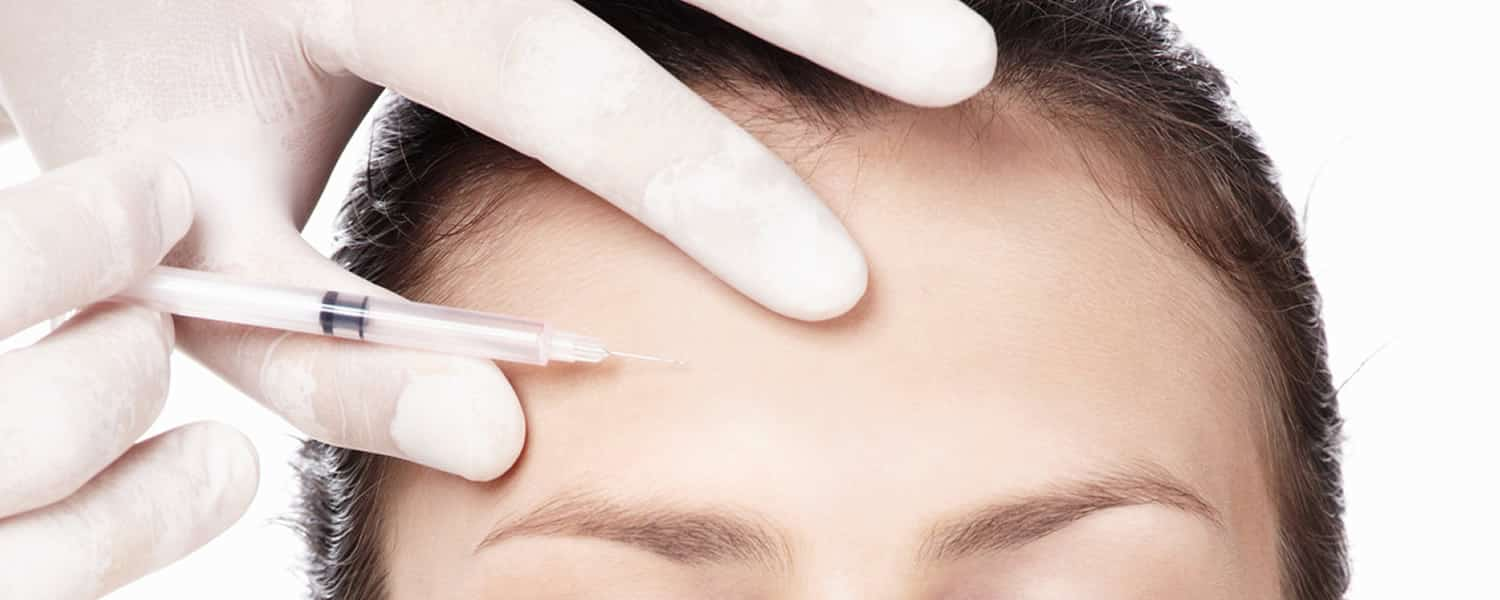 Botox Manchester Wilmslow Cheshire Chester Wirral London