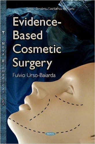 evidence based cosmetic surgery