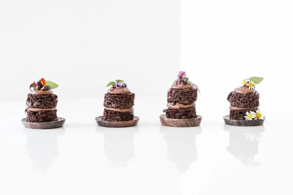 simple mills paleo chocolate cake