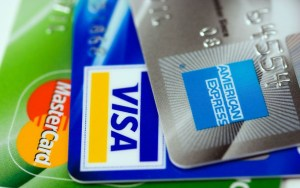Accept credit cards your way with your merchant account.