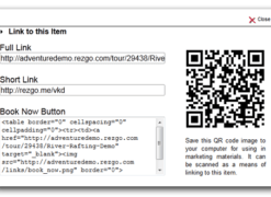 Drive mobile engagement with QR codes