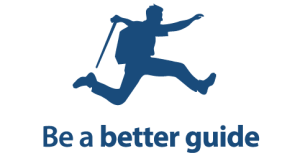 Be a better guide is a great online resource to help you become a better tour guide
