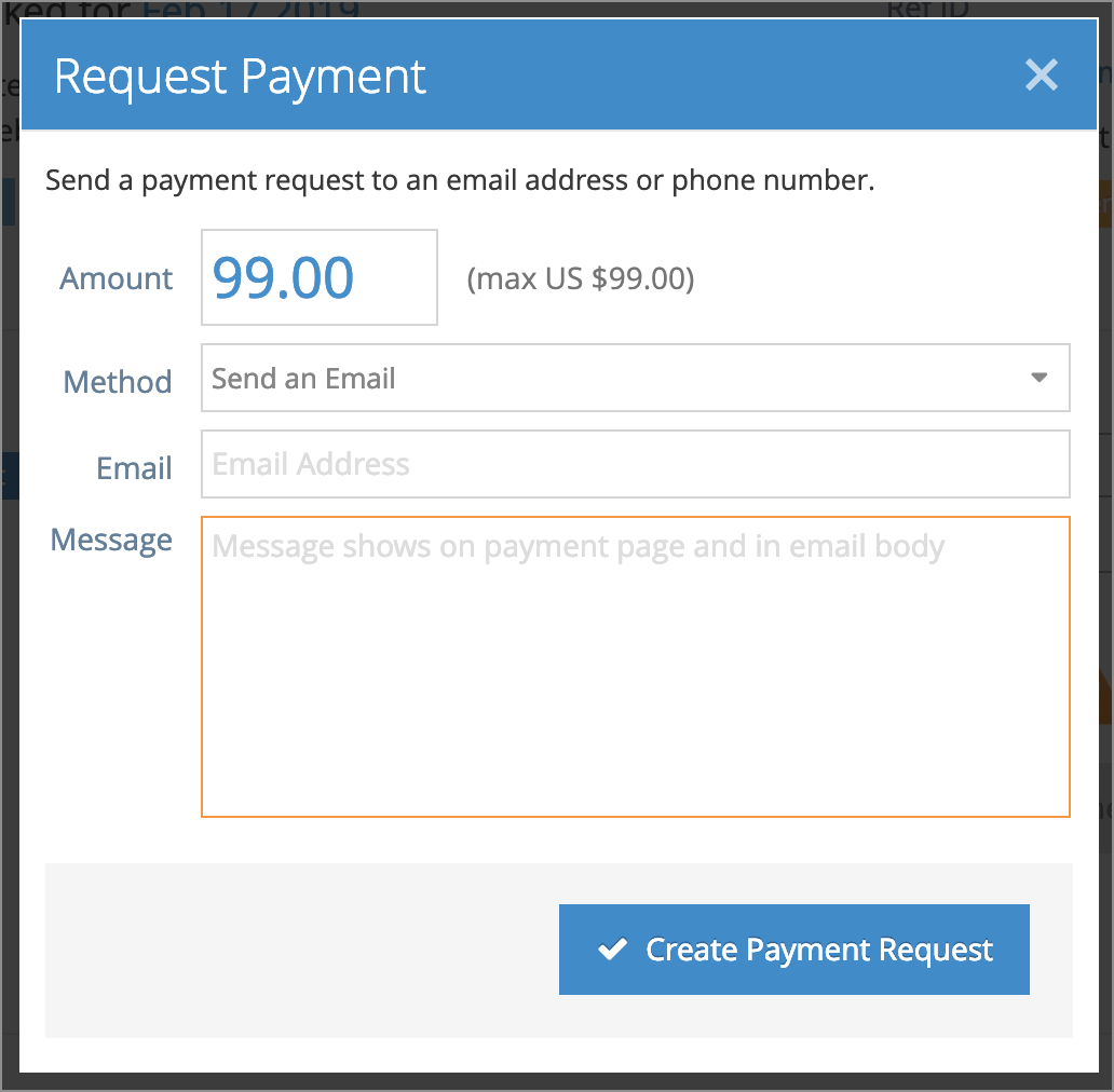 Rezgo 9 5: Payment Requests, Date-Based Rules, Improved Search and
