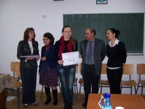 109 Certificates of Attendance