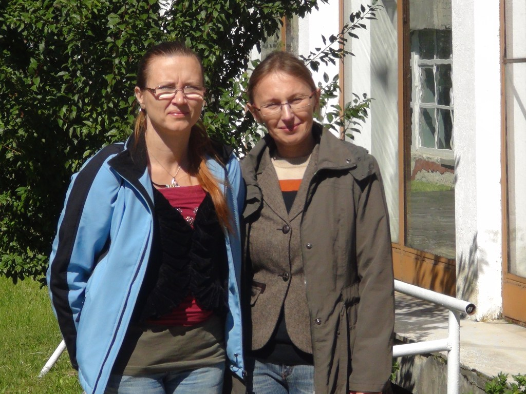 56 Estonian and Latvian coordinators